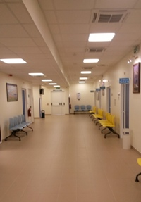 Copiii cu malformatii cardiace pot fi tratati acum la Spitalul Monza