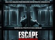 ESCAPE PLAN: TESTUL SUPREM