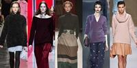 Puloverele pentru toamna-iarna - culori, imprimeuri si asortare