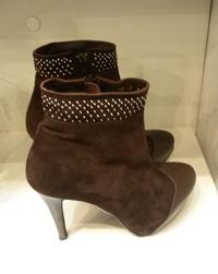 Guban, cel mai cunoscut brand de pantofi romanesti, s-a reinventat!