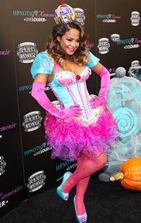 Idei de costume de Halloween purtate de vedetele internationale