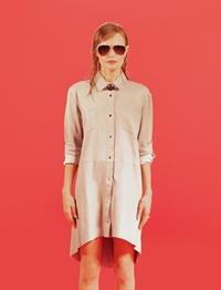 Kate Bosworth pentru Topshop