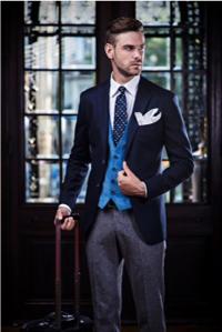 EGO Men's Fashion Concept transforma sezonul rece intr-un statement