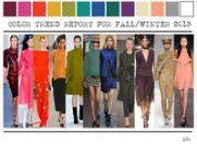 Incalzeste-ti toamna! Alege culori vibrante!