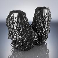 Printurile 3D sau tehnologia digitala care revolutioneaza moda