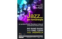 Jazz pe romaneste