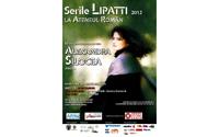 Serile Lipatti – Recital de pian