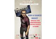 Concert Silviu Pasca & band