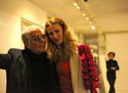 Janina Nectara, sunetul schimbarii in lumea modei II