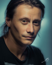 Marius Manole, direct de pe scena vietii