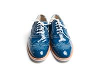 Cum asortezi corect pantofii Oxford?
