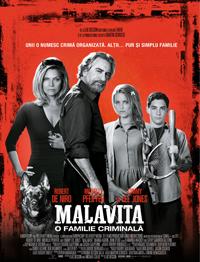 The Family - Malavita: O familie criminala