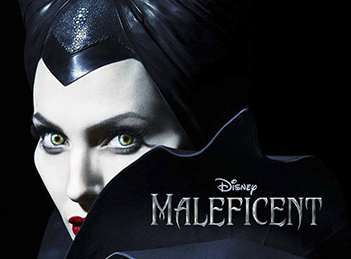 Colectia MAC, inspirata de personajul Maleficent