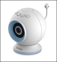 Camera EyeOn Baby, un real ajutor pentru parinti