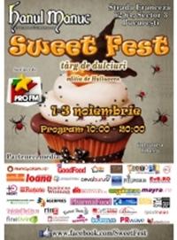 Sweet Fest