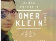 Omer Klein Piano Concerto