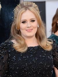 Adele a refuzat sa fie imaginea L'Oréal