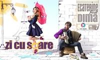 """Ecaterine feat Dima lanseaza videoclipul piesei """"Zi cu soare"""""""
