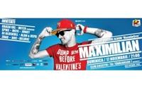 Lansare Maximilian – Maxim, Am Spus!!!