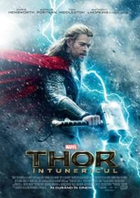 Thor: Intunericul – 3D