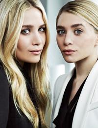 Surorile Olsen vor avea propriile lor parfumuri
