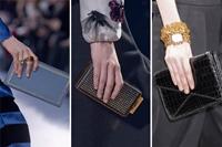 Manichiura sezonului 2013-2014 - lux si eleganta