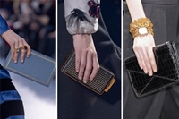 Manichiura sezonului 2013-2014 – lux si eleganta