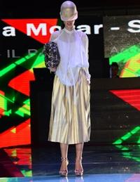Gala Avanpremiere 13: tendinte in moda romaneasca primavara-vara 2014 (I)