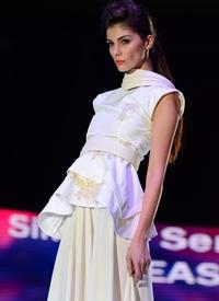 Gala Avanpremiere 13: tendinte in moda romaneasca primavara-vara 2014 (II)