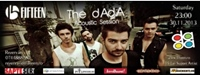 Concert The dAdA