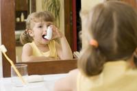 Speranta de tratament pentru copiii care sufera de astm