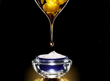 Noutati de la Guerlain: Orchidée Impériale