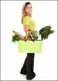 Au alimentele un gust mai bun daca credem ca sunt organice?