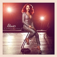 "Elena Gheorghe le dedica fanilor sai… ""O simpla melodie"""