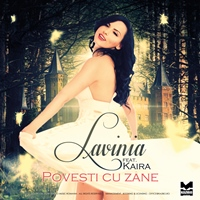 """""""Povesti cu zane"""", noul single al Laviniei feat. Kaira"""