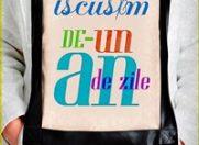 """Un an de """"Iscusit. Concept vestimentar"""""""