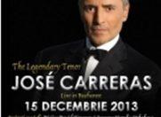 Spectacol José Carreras