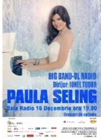 Concert de Craciun Paula Seling