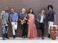 Mandinga, colaborare de exceptie cu Pitbull si Ahmed Chawki