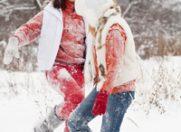 Iarna: prilej de tristete sau de bucurie?