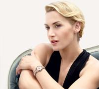 Kate Winslet, mama pentru a treia oara