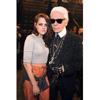 Kristen Stewart, noua imagine Chanel