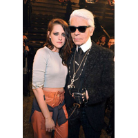 Kristen Stewart, noua imagine Chanel