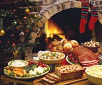 Retete speciale pentru masa de Revelion de la bucatari de top