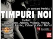 Concert Timpuri Noi