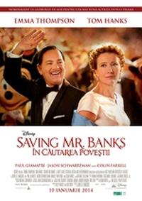 Saving Mr. Banks: In cautarea povestii