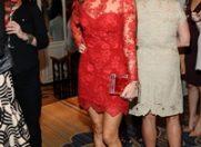 Lorena Sarbu a imbracat vedetele prezente la Globurile de Aur