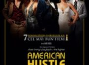 American Hustle: Teapa in stil american