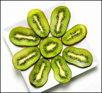 Kiwi – prietenul imunitatii in sezonul rece