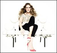 Sarah Jessica Parker si-a lansat propria colectie de pantofi